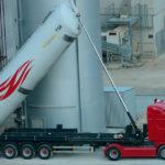 Responsabilidad en la carga y descarga de mercancías peligrosas