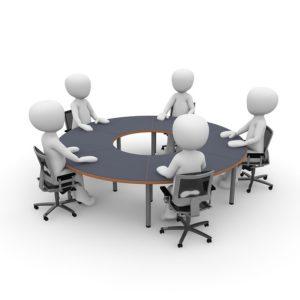 Grupo de trabajo CEOE. Ley de residuos y suelos contaminados