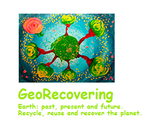 GEORECOVERING