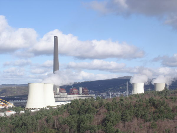 Convocatoria de proyectos de reindustrialización As Pontes
