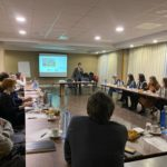Experiencias llevadas a cabo en Euskadi respecto a la economía circular para los residuos de construcción