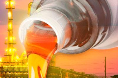 Regeneración del aceite mineral