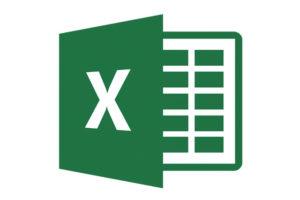 Tablas dinámica en Excel aplicadas a la memoria anual
