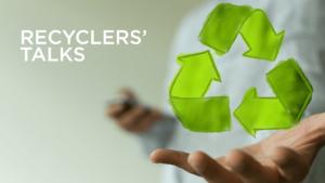 Recyclers' Talks. Avanzar hacia una economía circular y la neutralidad climática