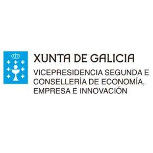 Reunión con la Consellería de Economía, Empresa e Innovación
